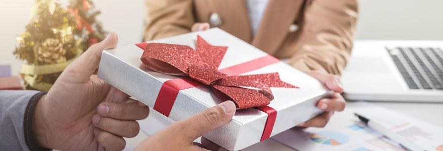 objets personnalisés et cadeaux