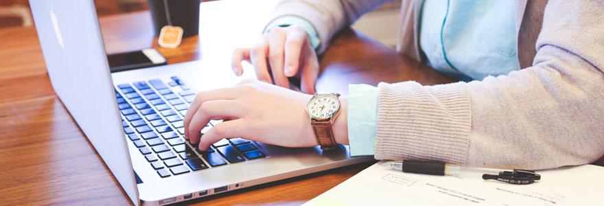 Augmenter le trafic sur son site web
